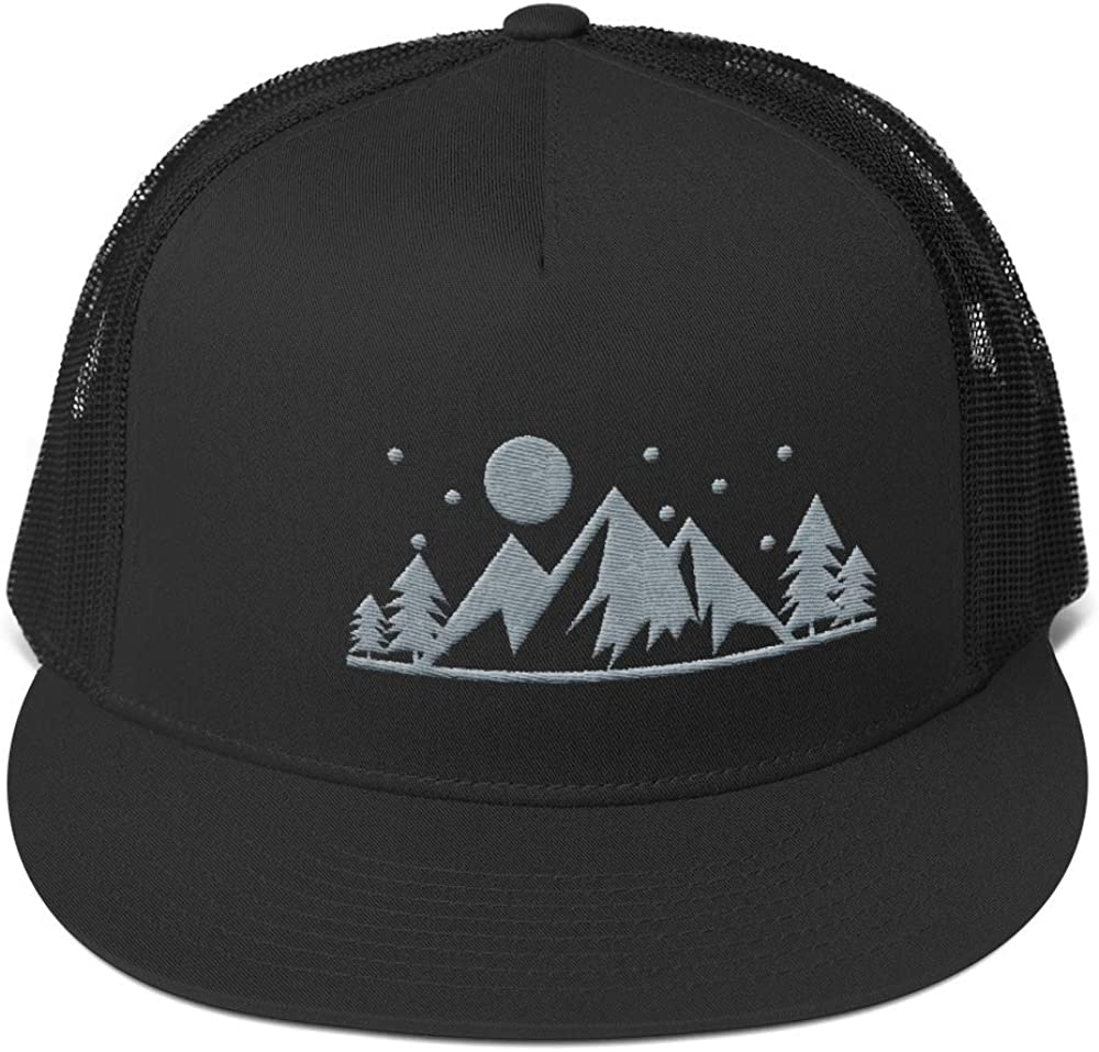 AcousTee The Great Outdoors Trucker Hat