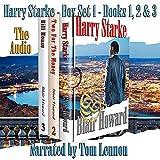 Title The Harry Starke Series Books 1 3 Boxed Set Authors Blair Howard Publisher Availability Amazon UK