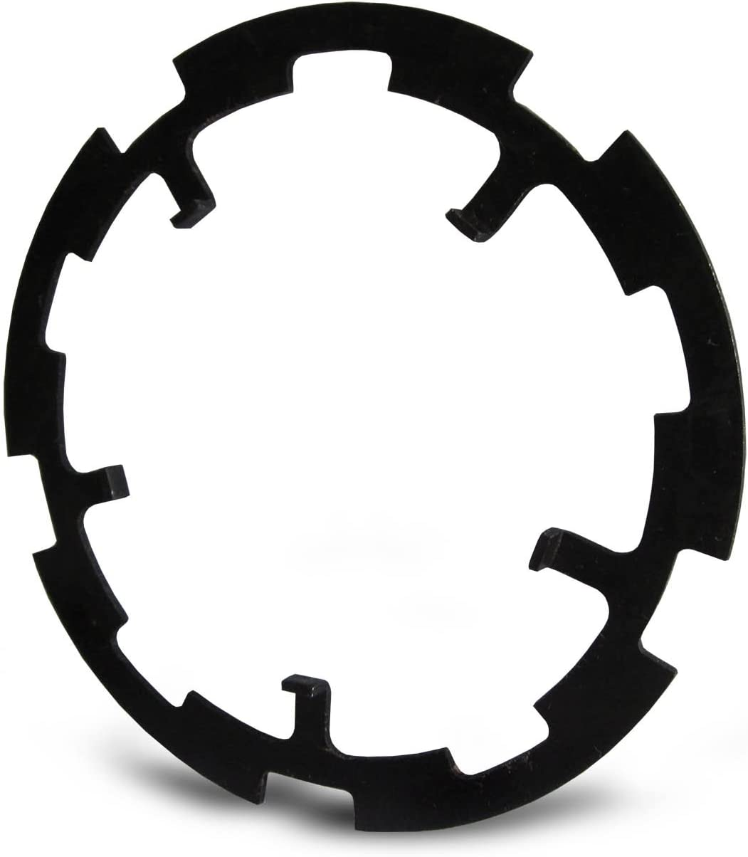 Front Differential Armature Plate 3234407 2007 and Newer Polaris Sportsman 400 500 570 700 800