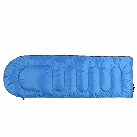 SUHAGN Saco de dormir Piscina Camping Bolsas De Viaje Adulto Bolsa De Dormir Sleeping Bags Sobres