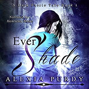 Ever Shade Audiobook