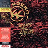 Ready to Strike - Cardboard Sleeve - High-Definition CD Deluxe Vinyl Replica