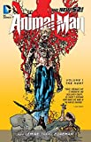 Image of Animal Man Vol. 1: The Hunt (The New 52)