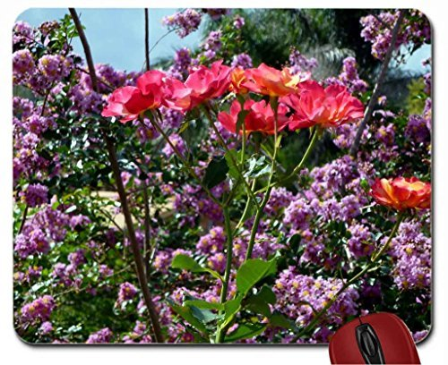 Granada rose mouse pad computer (Granada Rose)