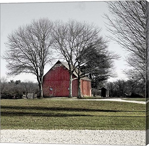 Country Framed Prints - 1