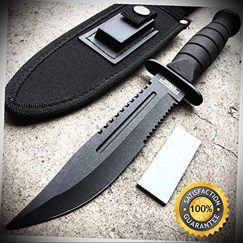 Buy rattlesnake knife sheath