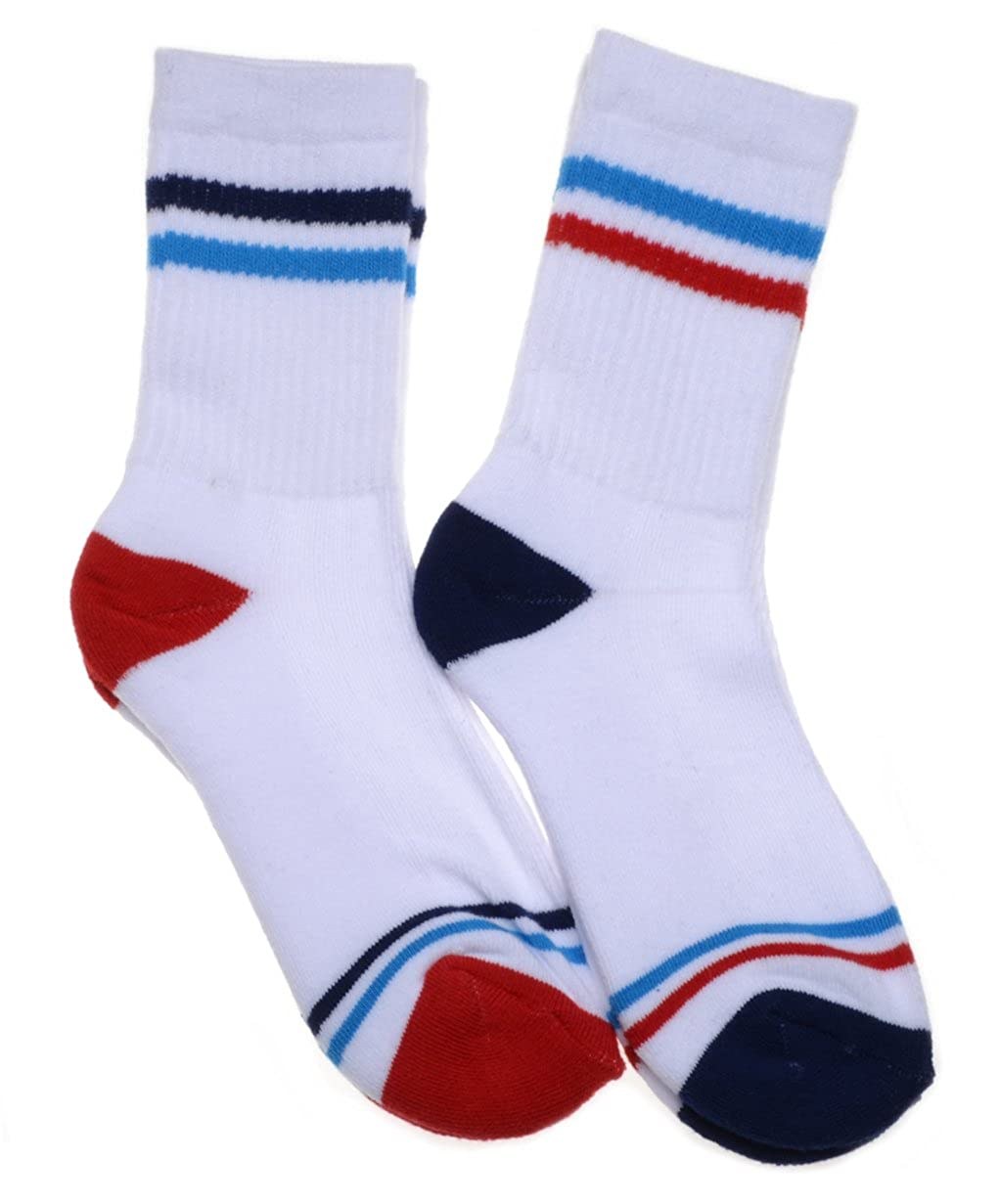 2 pairs of Childrens White Sports socks