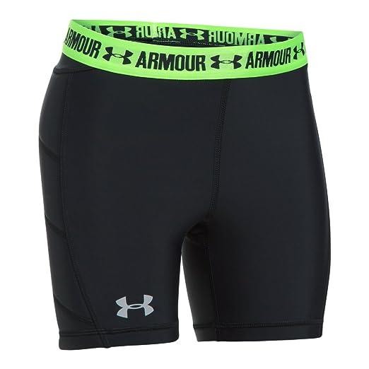 f7a8c5a6dd4 Under Armour Girls Softball Slider Pants