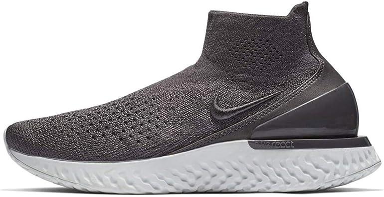 Nike W Rise React Flyknit Womens Av5553
