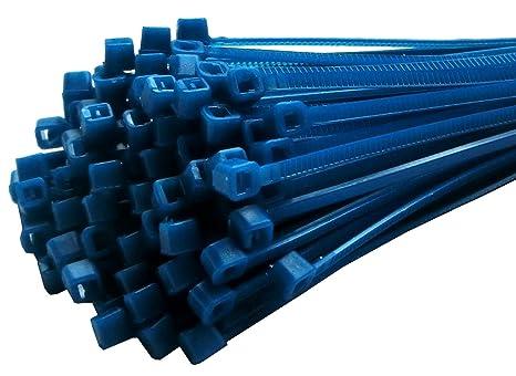 Kabelbinder 100mm 200 Stück+Kabelbinder-Set 50-teilig