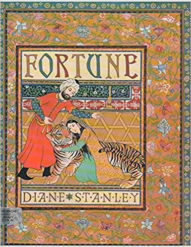 Ebooks download ipad Fortune 0688072119 (Irish Edition) PDF CHM ePub by Diane Stanley