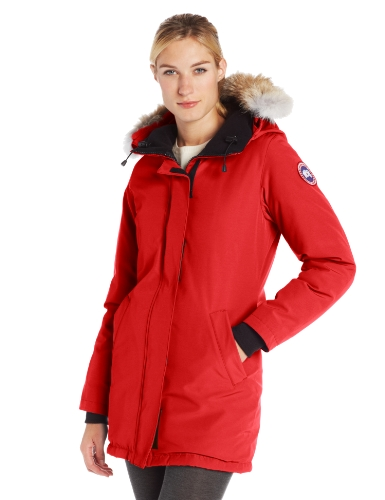 Canada Goose Womens Victoria Parka product image