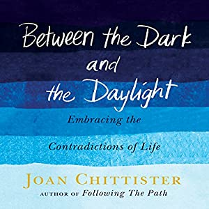 Between the Dark and the Daylight Audiobook