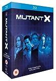 Mutant X [Blu-ray] [Import anglais]