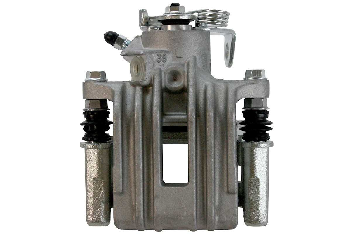 Prime Choice Auto Parts R44146LR-BC299922 Brake Calipers and 2 Rotors REAR