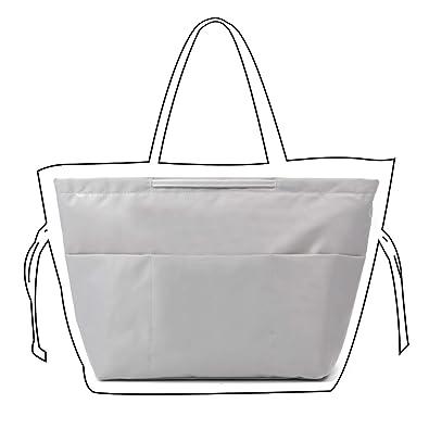 7fb169b08b11 Amazon.co.jp: 【最新 バッグインバッグ bag in bag インナーバッグ ...