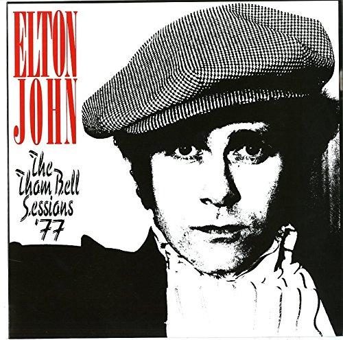 Vinilo : Elton John - The Thom Bell Sessions (LP Vinyl)