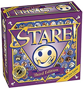 Stare! Board Game - 3rd Edition