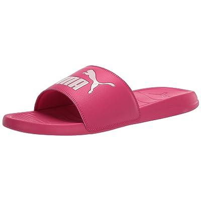 PUMA Popcat Slide Sandal | Sport Sandals & Slides