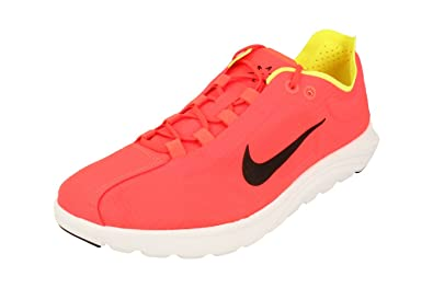 nike Mayfly Lite SE Mens Running Trainers 876188 Sneakers Shoes (US 7,  bright crimson