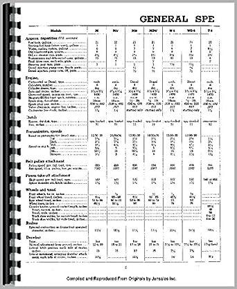 international harvester u6 power unit service manual amazon ca rh amazon ca U6 U JCB Forklift Manuals