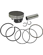 amazon engine parts automotive gaskets pistons Mikuni Carburetor Rebuild Kit Parts namura na 10003 85 00mm piston kit