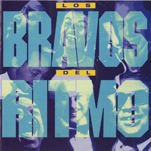 ... Los Bravos Del Ritmo