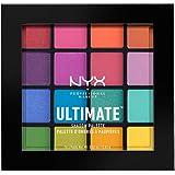 NYX Professional Makeup NYX 专业化妆终极眼影盘