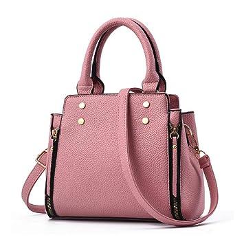 bdc71d156a0c5 Qzny Frauen Handtasche