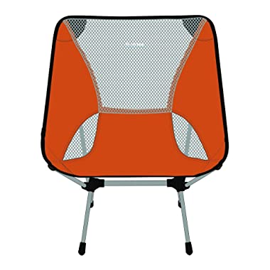 Helinox Chair One Camp Chair Golden Poppy One Size