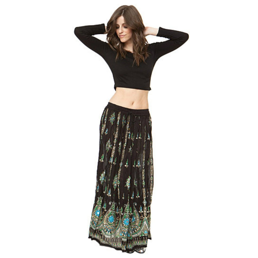 786e6d22d3 Full Skirt And Top Indian Style – DACC