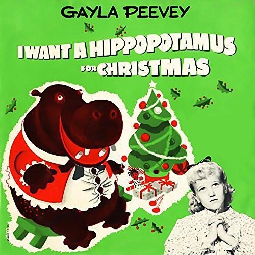 I Want a Hippopotamus for Christmas (Hippo the Hero) (Christmas Hippopotamus Original Song)