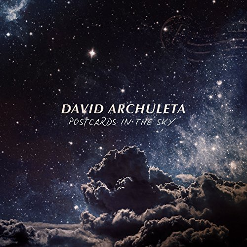 Image result for david archuleta postcards in the sky