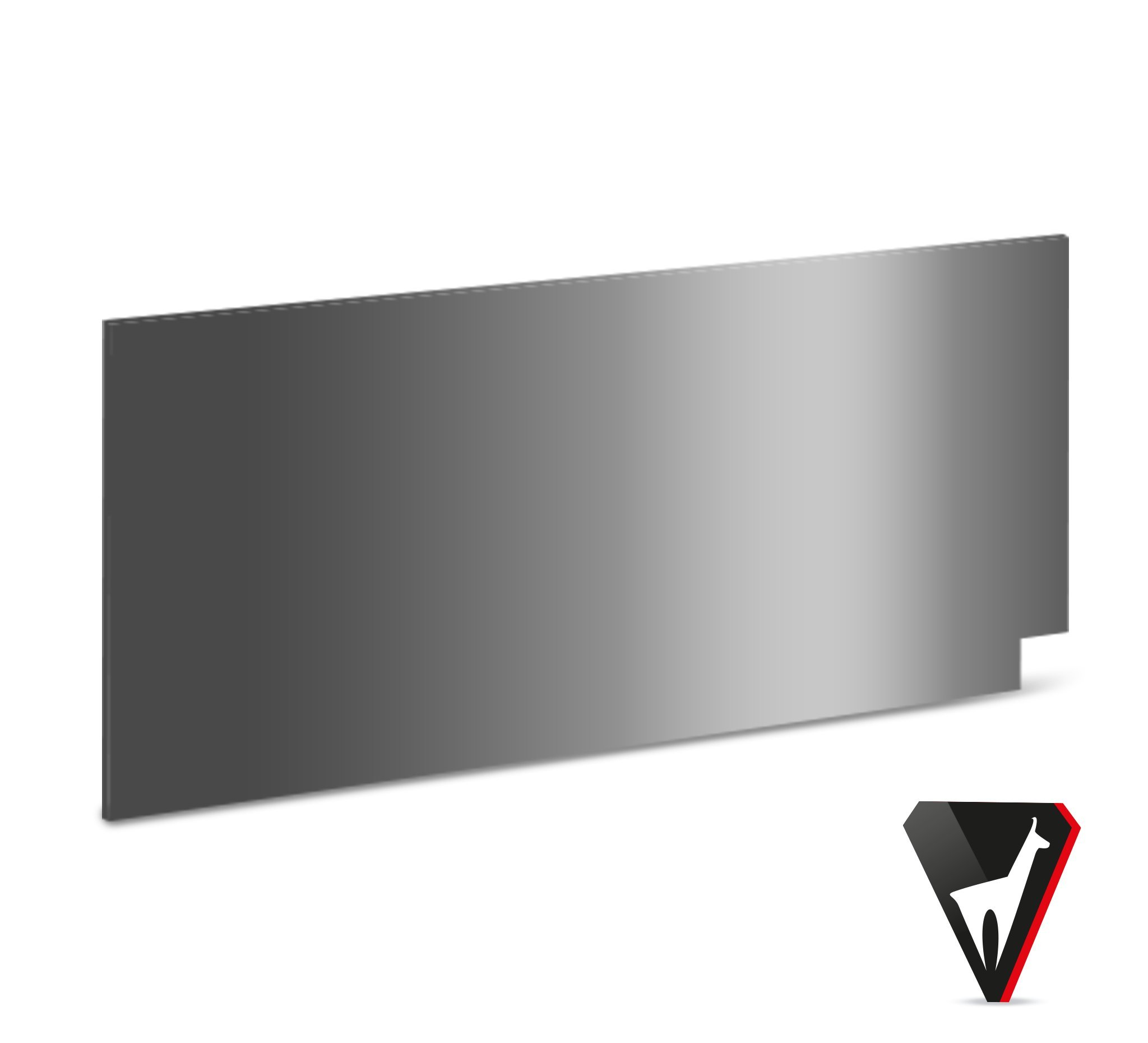 VOLA Rasqueta Metalica product image