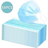 Jieou - 50 unidades de protección limpiadora, tejido