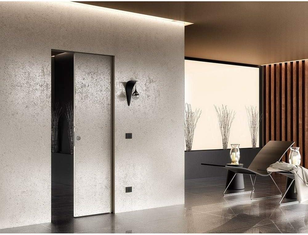 controtelaio Puerta única 80 x 210 cm para yeso grosor 125 mm Essential Scrigno: Amazon.es: Bricolaje y herramientas