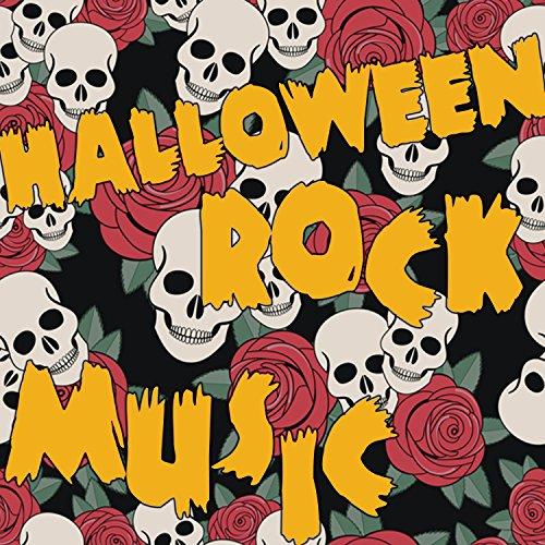 Halloween Rock Music -