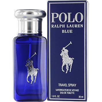 RALPH LAUREN Polo Blue EDT Vapo, 30 ml  Amazon.de  Beauty 466cb59a92