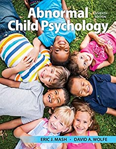 Abnormal Child Psychology (MindTap Course List)