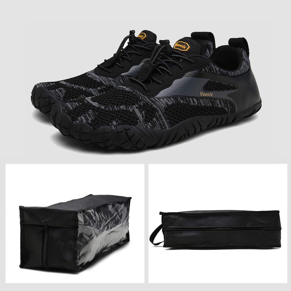 Scarpe da Trekking Uomo Donna Sportive Corsa Trail Running Sneakers Fitness Casual Basse Estive Running allAperto Ginnastica