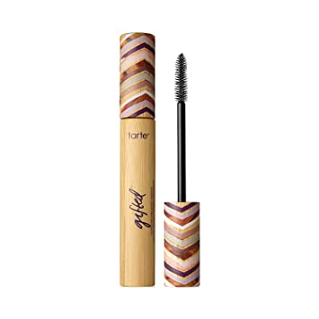 1205f5bcf44 Amazon.com : Tarte Limited Edition Gifted Amazonian Clay Smart Mascara in  Black 0.24 oz : Beauty