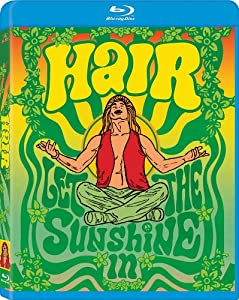 Cover Image for 'Hair'