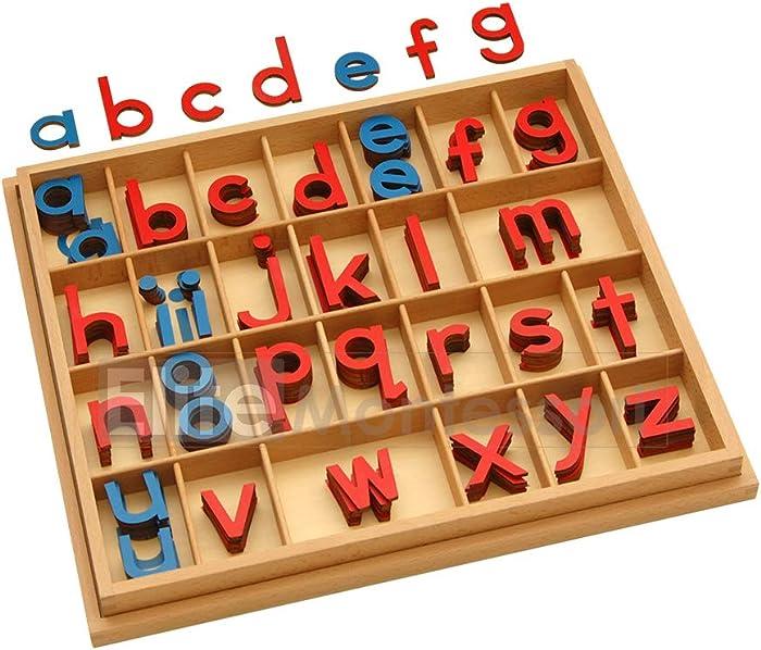 The Best Garden Alphabet Gordanier