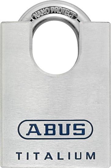 Abus 70877 Candado de intemperie