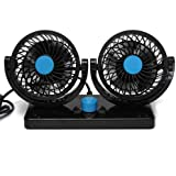 New 12 Volt Car Heater And Fan By Ring Plugs Into