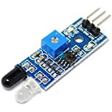 IR Infrared Obstacle Avoidance Sensor Module for Arduino