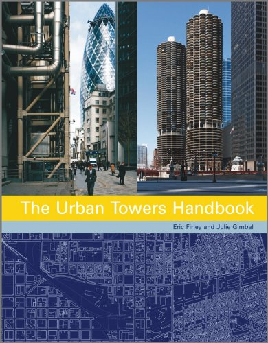- The Urban Towers Handbook