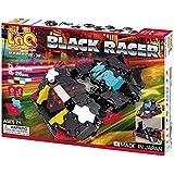 ラキュー (LaQ) ハマクロンコンストラクター(HamacronConstructer) ブラックレーサー