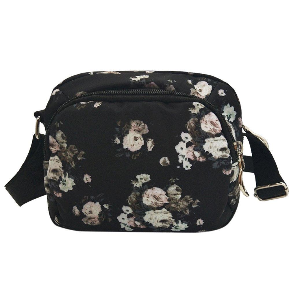 faaa310c1149 durable service Promotion!Shoulder Bag Vintage,Rakkiss Women's Nylon ...