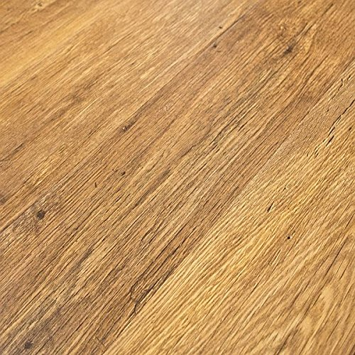 Quick-Step Dominion Aged Chestnut 12mm Laminate Flooring UX1668 SAMPLE